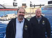U2 Concert in Buffalo