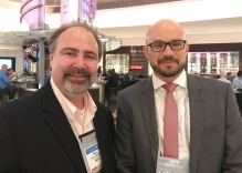 With Matt Cole, CEO of Cubic