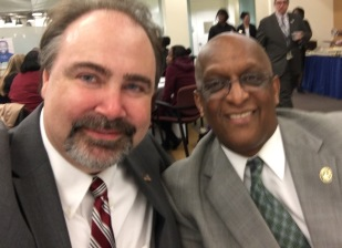 w Baltimore City Council President Jack Young