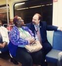 Hearing from a Metro Subway Passenger